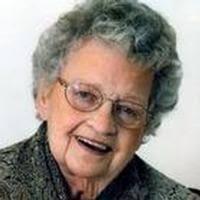 Obituary | Verna Mae Nichols | Copher-Fesler-May Funeral Home