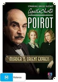 Image result for murder on the orient express adaptations