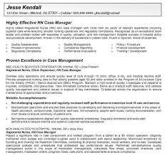 Case Manager Resume Fascinating RN Case Manager Resume Http Info 28 Rn Case Resume Format