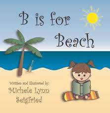 cover b is for beach front