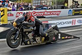 harley dominates nhra pro stock motorcycle racing