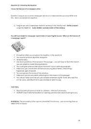 Newspaper Article Template Worksheets Proforma For Approval Of M Ed Dissertation Proposal Essay Writing A