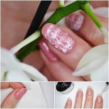 Marble Nail Art Tutorial/CND Shellac | Beauty Conspirator