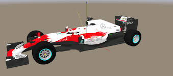 Skins - Panasonic Toyota Racing F1 Team | RaceDepartment
