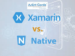 What Is Xamarin Native Or Xamarin Which Is The Right Approach To Choose For App