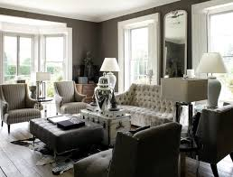 Black And Taupe Living Room Ideas