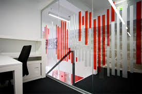 glass office design. Glass Film Design Concept For Office L