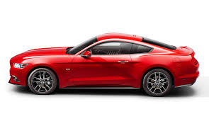 mustang side view. 2015 ford mustang side view leaked press shot