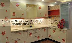 Small Picture Kitchen Interior Decoration Designing Services Kolkata West Bengal
