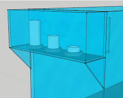 any issues with my internal external overflow design the planted tank forum