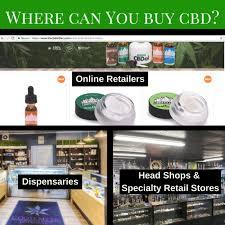 cbd oil cbdistillery where to