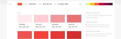 20 Material Design Color Tools Every Designer Should Use