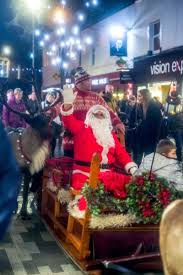 Lancaster Christmas Lights Morecambe Sparkles After Christmas Lights Switch On
