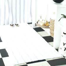 target square bathroom rug mats rugs bath oversized towels regarding earthy