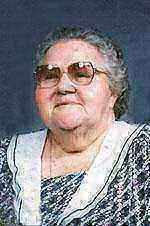 Betty E. Emerick « Altmeyer Obituary Archive
