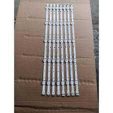 BỘ LED TIVI SAMSUNG 49 J5200