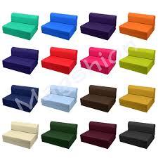 folding foam mattress. Sleeper Chair Folding Foam Bed/Mattress/Floor/Ottoman Seat Single, Twin, Full Mattress