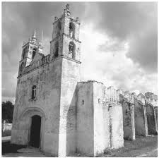 culture of history people clothing traditions women this colonial church two bell towers was built ancient a stones spanish and