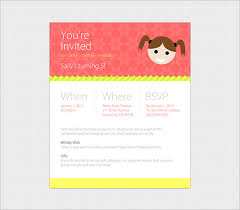 email birthday invitation 16 birthday templates free psd eps word pdf documents download