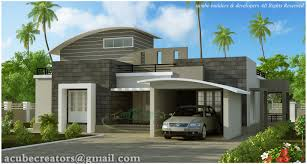 single story house plans kerala style plan and elevation gorgeous design ideas y bedroom storied modern