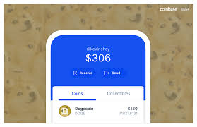 Okay, so you've purchased some bitcoin and you now have it sitting in your wallet in your coinbase account. Announcing Dogecoin Doge Support On Coinbase Wallet By Siddharth Coelho Prabhu The Coinbase Blog