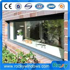 astounding fixed glass window factory direct aluminium fixed window good fixed glass window fixed glass