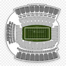 Williams Brice Seating Chart American Football Background Png Download 1000 1000 Free