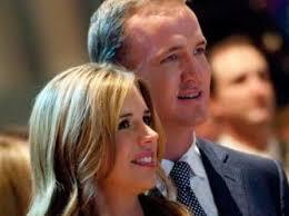 peyton manning wife. Peyton Manning, Wife Parents Of Twins Peyton Manning