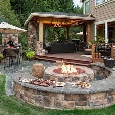 deck designs backyard