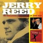 The Unbelievable Guitar & Voice of Jerry Reed: Nashville Underground