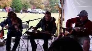 Jeremy Garrett, Andy Hall, and Dustin Benson - Goodbye Liza Jane - YouTube