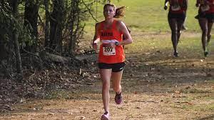 Danielle Riggs - Women's XC - Auburn University at Montgomery Athletics