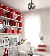 chic office space. Shabby Chic Home Office Decor Space S