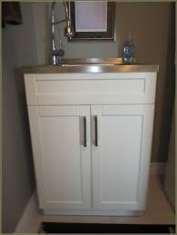 laundry room sink cabinet home depot