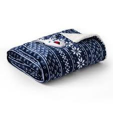 Electric Blankets And Throws : Blankets & Throws : Target & Velour with Sherpa Electric Throw - Biddeford Blankets Adamdwight.com
