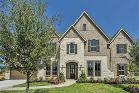 bridlecreek cypress tx new homes by coventry homes