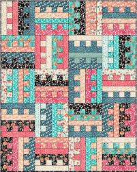 Best 25+ Jellyroll quilts ideas on Pinterest | Jellyroll quilt ... & Lets Quilt Something: All Zipped Up - Free Quilt Pattern - Jelly Roll Adamdwight.com