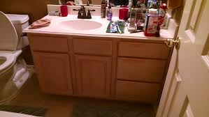 Reface Bathroom Cabinets Photo Gallery Houston Refacing