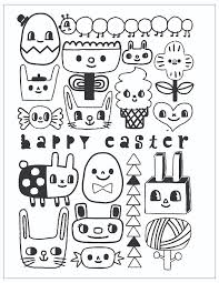 Click on the thumbnail of the easter coloring page you'd like to print and then use the printer icon. Easter Coloring Pages Hallmark Ideas Inspiration