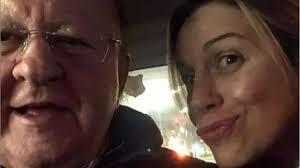Irene Fornaciari, chi è il nuovo amore di Massimo Boldi?