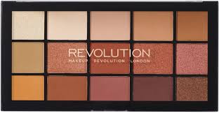 <b>Makeup Revolution</b> Reloaded Palette   Ulta Beauty
