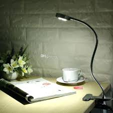 led clamp lamp energy efficient led clamp lamp reading light flexible led book table desk lamp