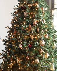 ... Gold and Bronze Mercury Glass Ornaments (24 Pcs) Alt ...