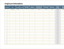Monthly Paycheck Calculator Payroll Calculator