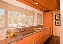 Full Image For Mid Century Modern Kitchen Cabinets 32 Outstanding For Wood Kitchen  Cabinetry With ... Home Design Ideas