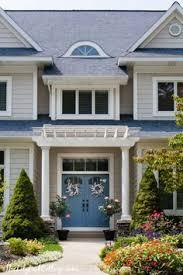 double front doordouble front doors  hanging lanterns and double front doors a