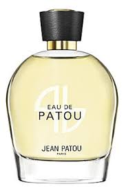 <b>Jean Patou</b> Eau de Patou Heritage Collection <b>Jean Patou</b> купить ...