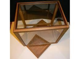 build your own display case hardwood display case build your own glass display case build plexiglass