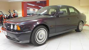 BMW 5 Series how fast is the bmw m5 : Just looking – BMW M5 (E34) | Evo