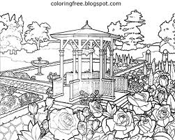 Discover our coloring pages for children to download in pdf or to print ! Free Coloring Pages Printable Pictures To Color Kids Drawing Ideas Beautiful Garden Coloring Pages For Adults Printable Drawing Ideas
